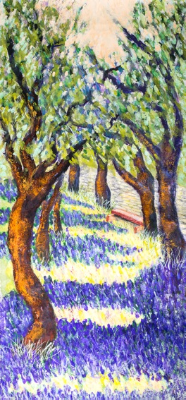 The Olive Grove 2